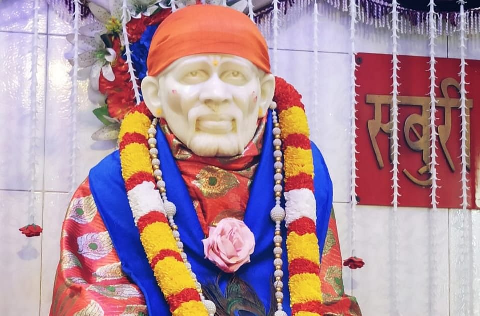 Sai Darshan: March 27, 2021 - Get Blessings Of Baba Sitting At Home From Temples Across The World