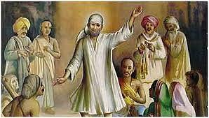 Shirdi Diary Of GS Kharpade: When Baba Enjoyed Music At Dwarkamai
