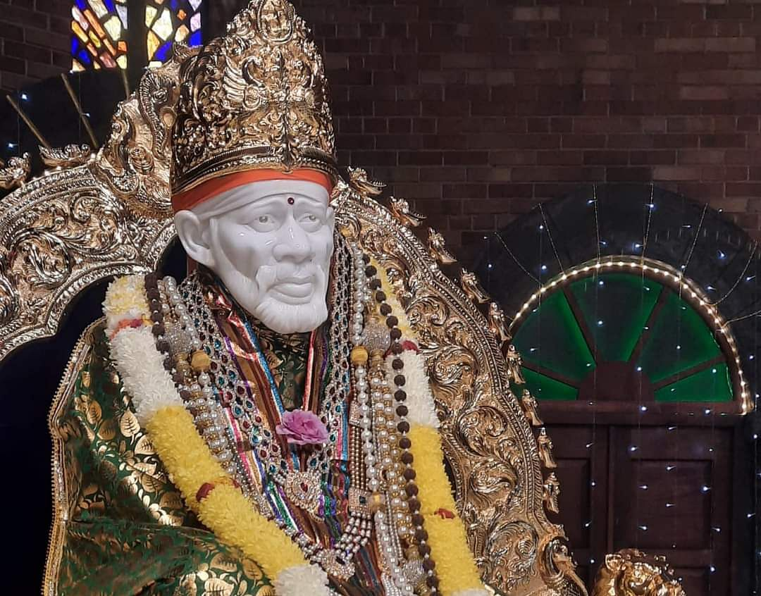 Sai Darshan: April 20, 2021 - Get Blessings Of Baba Sitting At Home From Temples Across The World