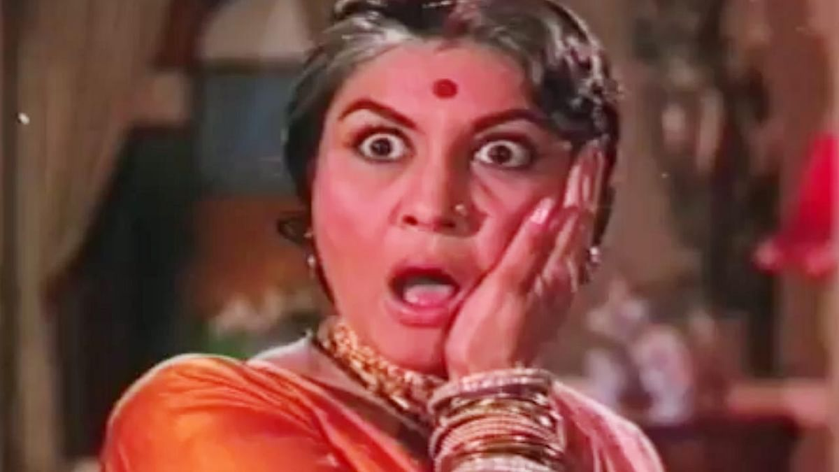 Eminent Bollywood Actress Shashikala Passes Away At 88