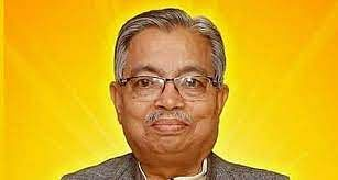 BJP Loses Two MLAs To COVID In A Day: After Ramesh Diwakar, Suresh Srivastava Of Lucknow (West) Succumbs To The Virus