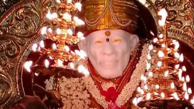 Sai Darshan: April 10, 2021 - Get Blessings Of Baba Sitting At Home From Temples Across The World