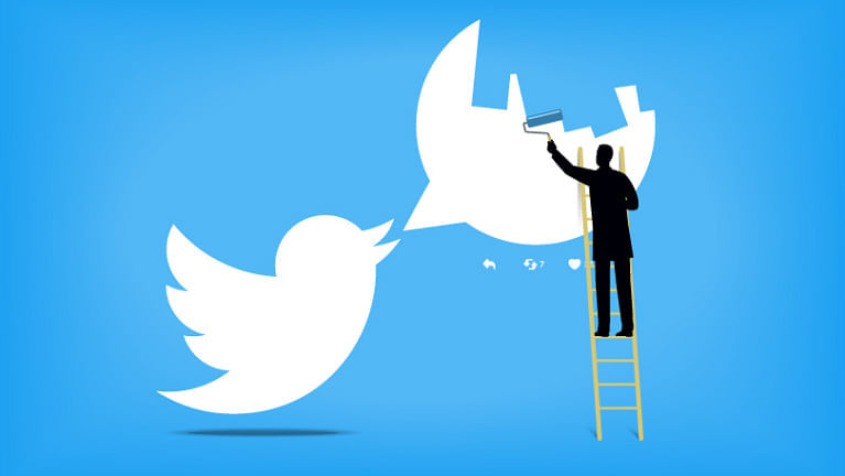 Twitter Takes Down 52 Tweets Which Criticised Indian Govt's Handling Of Corona Pandemic
