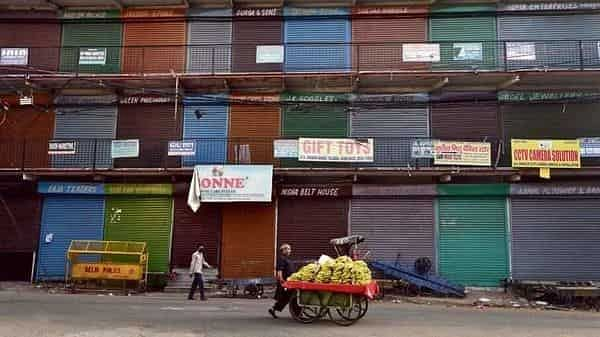 Delhi Traders To Voluntarily Extend Lockdown Even If The Government Does Not On April 26