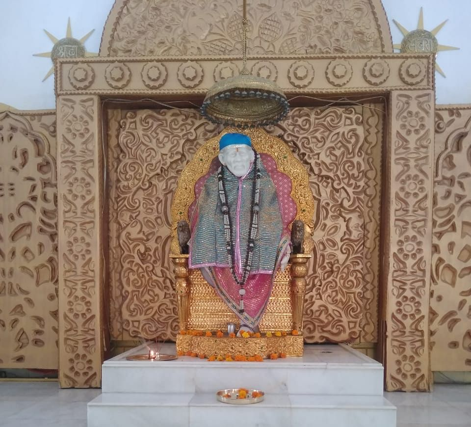 Sai Darshan: April 24, 2021 - Get Blessings Of Baba Sitting At Home From Temples Across The World