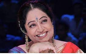 Kirron Kher Diagnosed With Blood Cancer, On Way To Recovery Says Husband Anupam