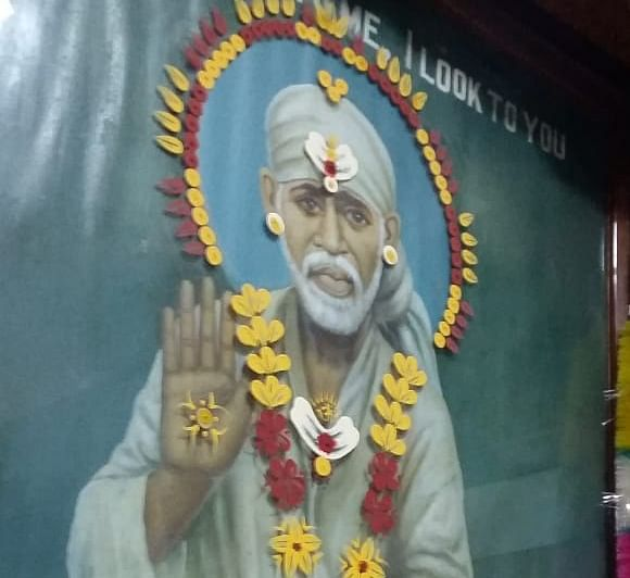 Sai Darshan: April 8, 2021 - Get Blessings Of Baba Sitting At Home From Temples Across The World