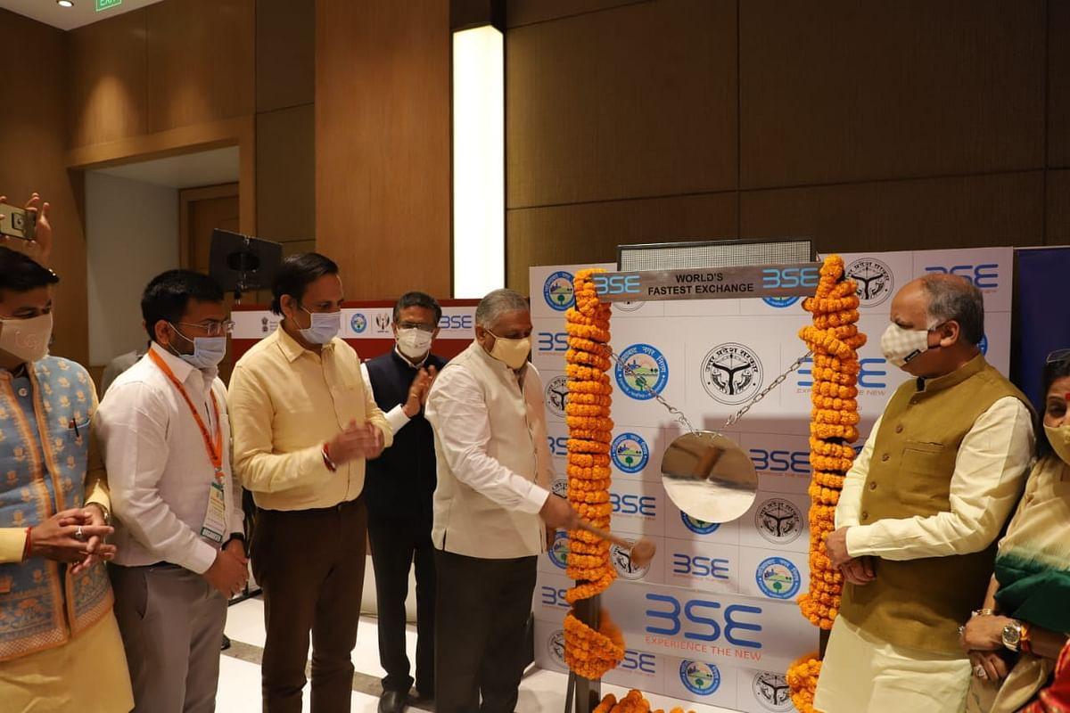 Ghaziabad's Rs 150-Crore 'Green Bond' Lists On The BSE Bond Platform