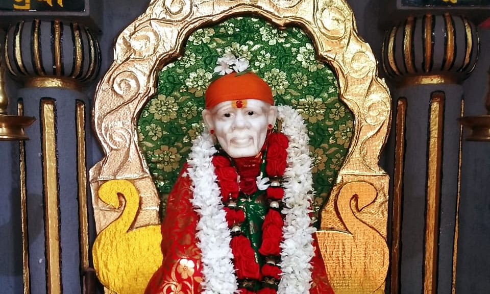 Sai Darshan: April 7, 2021 - Get Blessings Of Baba Sitting At Home From Temples Across The World
