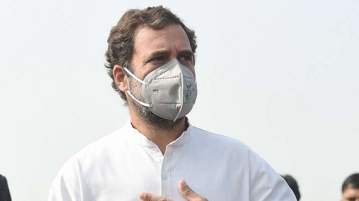 Get Well Soon Messages Pour In For Rahul Gandhi After He Tests Positive For COVID