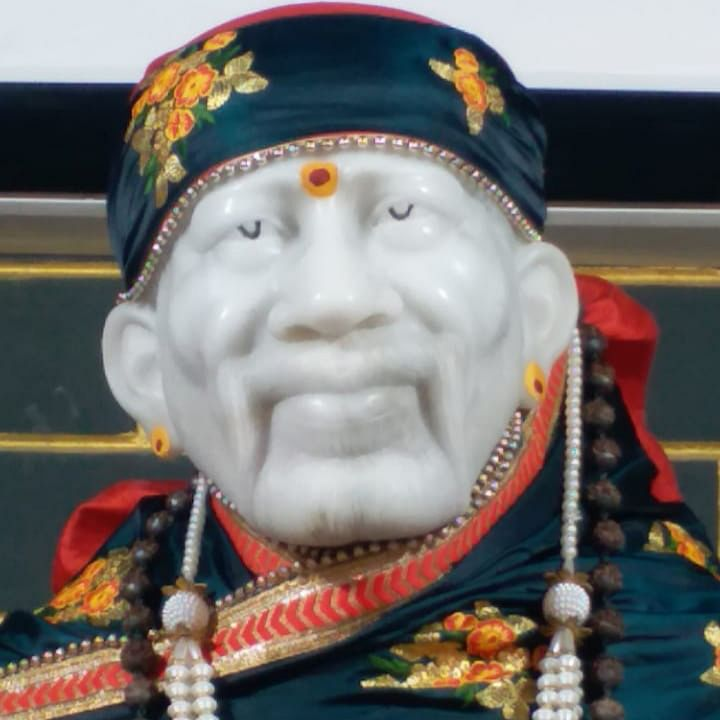 Sai Darshan: April 1, 2021 - Get Blessings Of Baba Sitting At Home From Temples Across The World