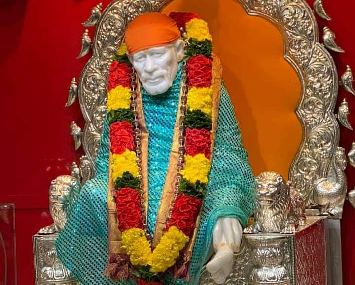 Sai Darshan: April 4, 2021 - Get Blessings Of Baba Sitting At Home From Temples Across The World