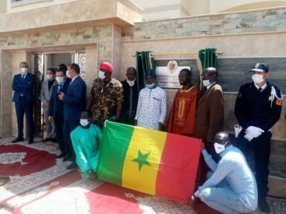 Senegal Opens Consulate General in Dakhla