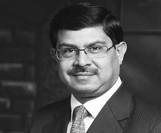 President Of The UP IAS Association Deepak Trivedi Loses Battle With Corona, Passes Away At SGPGI