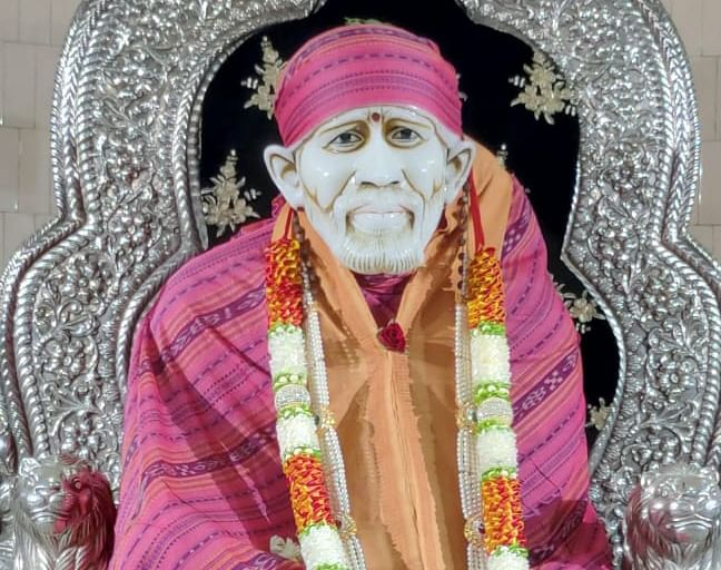 Sai Darshan: April 11, 2021 - Get Blessings Of Baba Sitting At Home From Temples Across The World