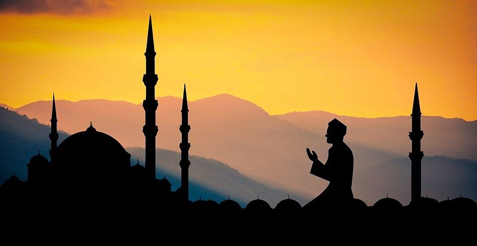Ramadan Can Be A Life-changing Period For Muslims