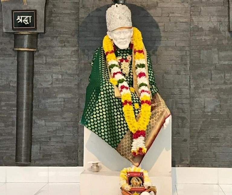 Sai Darshan: April 22, 2021 - Get Blessings Of Baba Sitting At Home From Temples Across The World