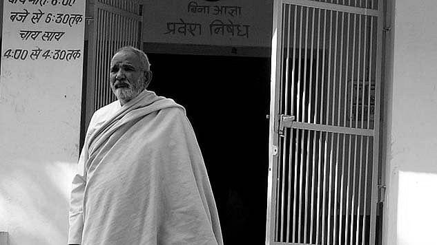 Youngest Son Of Neeb Karoli Baba, Dharm Narayan Passes Away