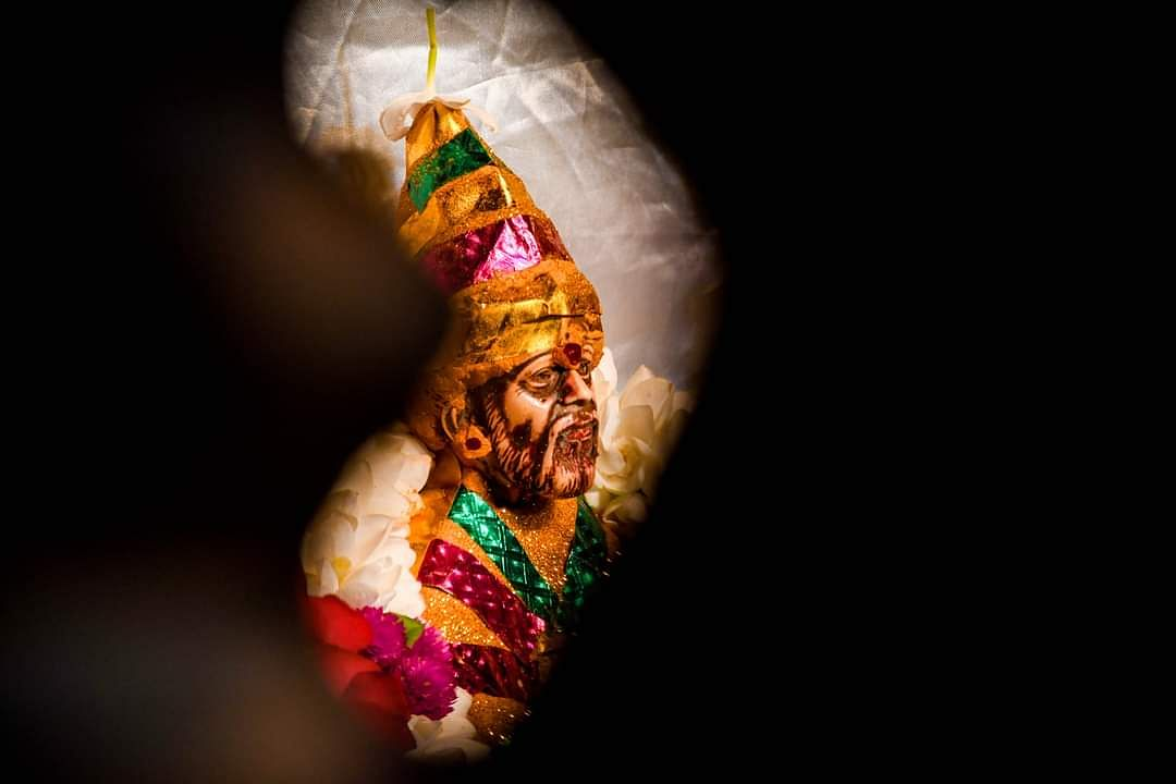 Sai Darshan: April 5, 2021 - Get Blessings Of Baba Sitting At Home From Temples Across The World
