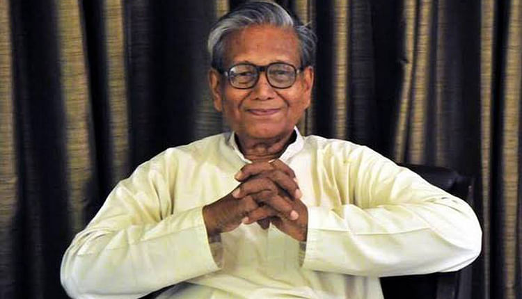 Death Of Celebrated Odia Writer Manoj Das Leaves Literary World In Mourning