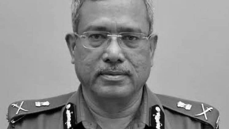 IPS Jawed Akhtar Passes Away After A Failed Battle With COVID