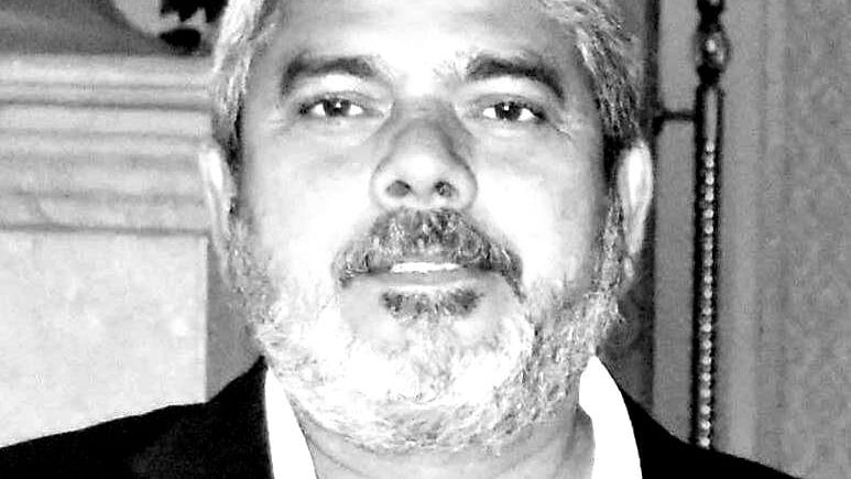 Senior UP Journalist Subhash Mishra Passes Away