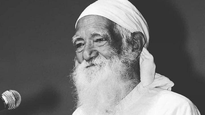 Face Of The Chipko Movement, Legendary Environmentalist Sunderlal Bahuguna Passes Away