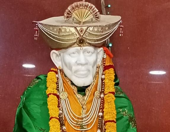 Sai Darshan: May 8, 2021 - Get Blessings Of Baba Sitting At Home From Temples Across The World