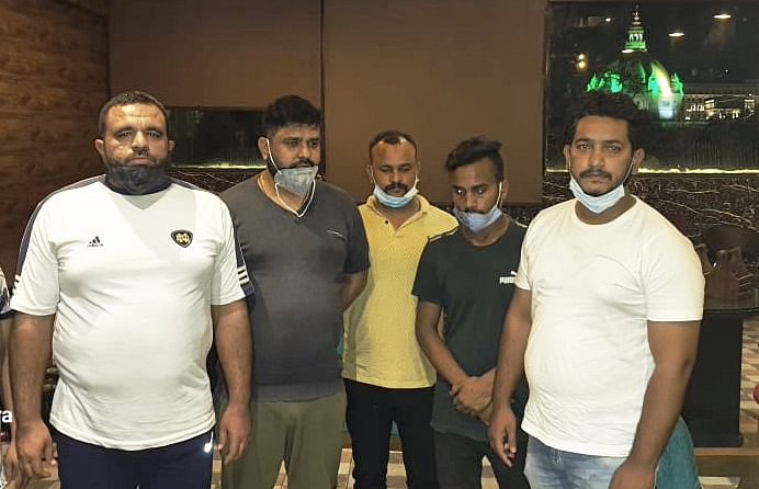 Hookah Bar Sealed In Lucknow For Violating Partial Curfew Rules, 16 Arrested