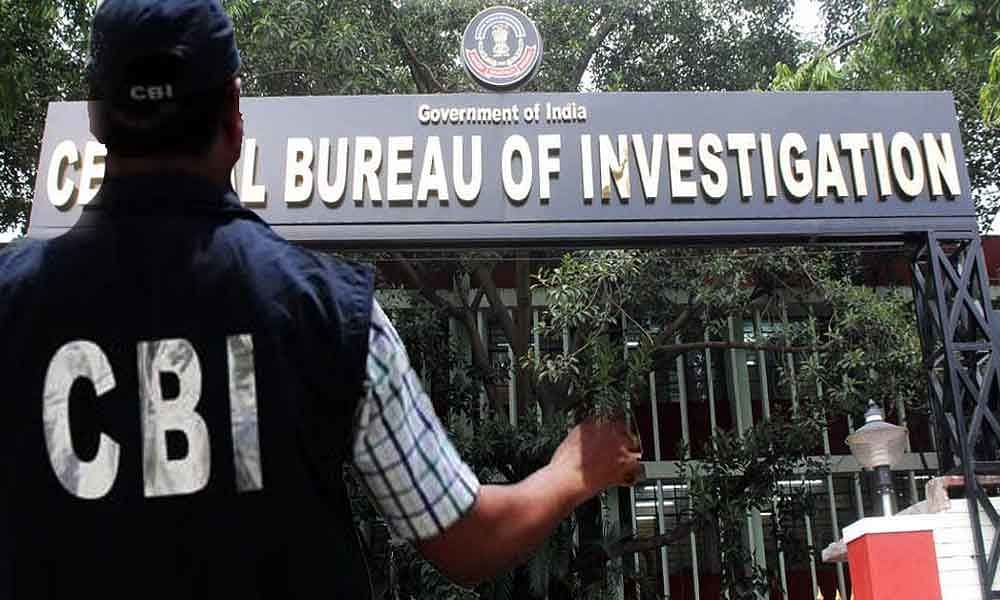 High-Level Panel To Meet Today To Pick New CBI Chief