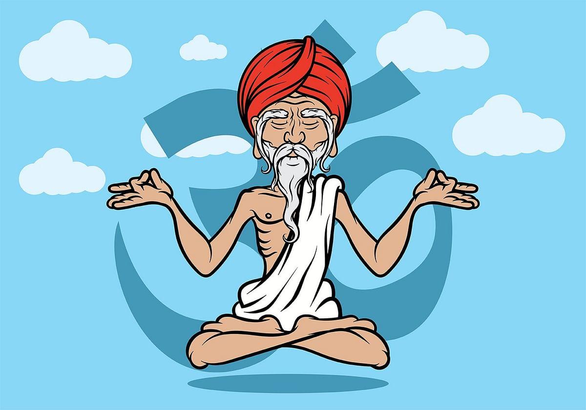 """""""गुरु भक्ति भाव और ज्ञान का प्रकाश"""""""
