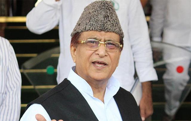 Azam Khan, Son Abdullah Taken Back From Medanta Hospital To Sitapur Jail
