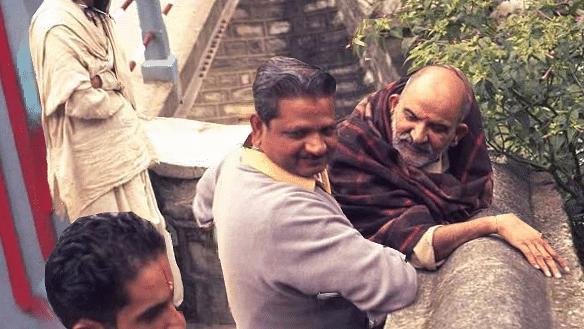 नीब करौरी बाबा की अनंत कथाएं: महाराज जी क्या नहीं कर सकते!