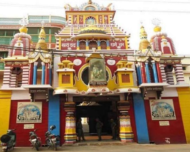 दुनिया का सबसे बड़ा धार्मिक पुस्तकों का प्रकाशन केंद्र गीता प्रेस पूरा करने जा रहा स्थापना का 100 वर्ष