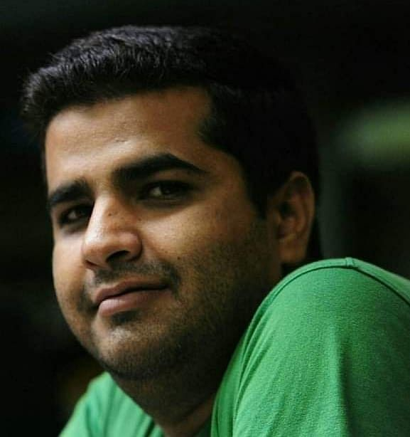 Deepak Gambhir
