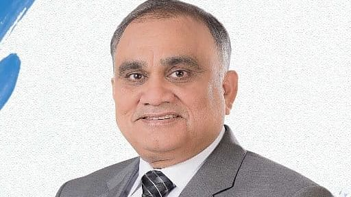 Former UP Chief Secretary Anup Chandra Pandey Named Election Commissioner