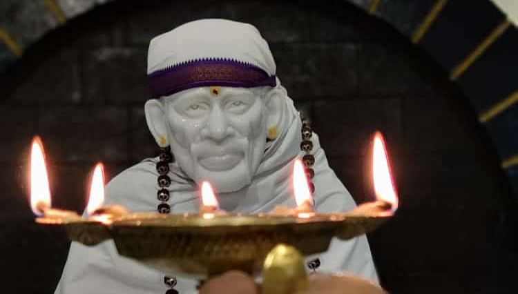 Sai Darshan: June 7, 2021 - Get Blessings Of Baba Sitting At Home From Temples Across The World