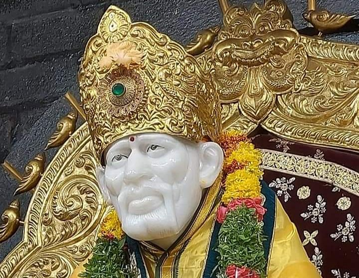 Sai Darshan: June 9, 2021 - Get Blessings Of Baba Sitting At Home From Temples Across The World