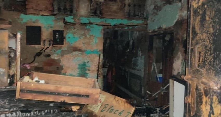 Gas Cylinder Blast In Delhi's Shahdara Kills Four Of A Family