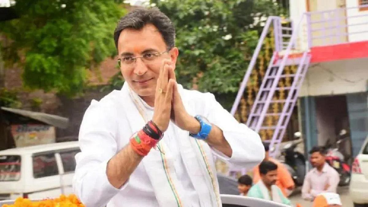 जितिन प्रसाद को भाजपा में पद मिल सकता है, सम्मान नहीं