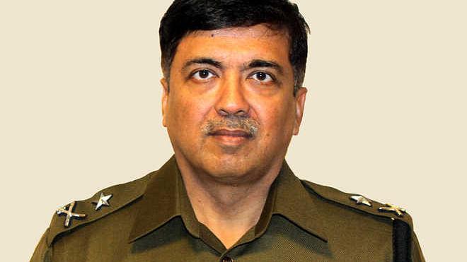 Mukul Goel Named The New DGP Of Uttar Pradesh