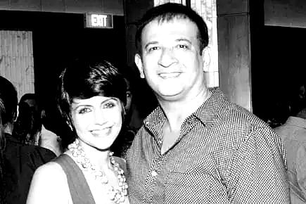 Mandira Bedi's Husband Raj Kaushal Dies Of Heart Attack
