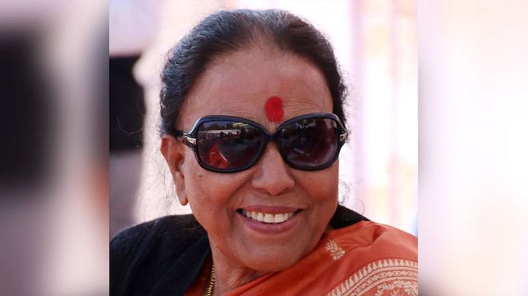 Leader Of Opposition In Uttarakhand Indira Hridayesh Dies Of Heart Attack In Delhi