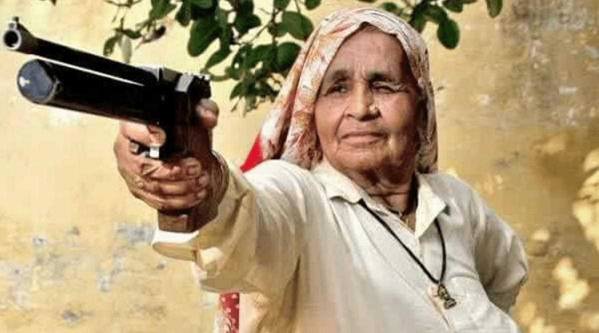 Noida Shooting Range Named After 'Shooter Dadi' Chandro Tomar