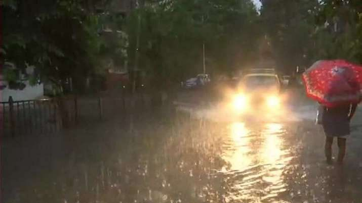 Heavy Downpour, Lightning Strikes Forecast For Many Parts Of UP
