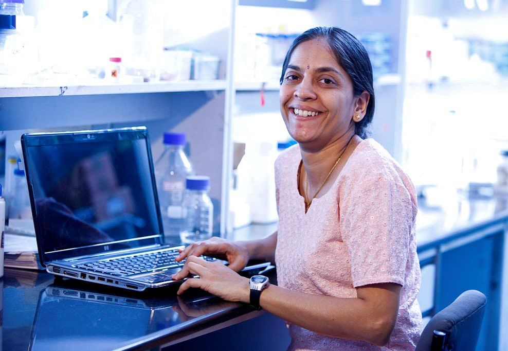 Indian Stem Cell Biologist Part Of WHO Advisory Committee On Human Genome Editing