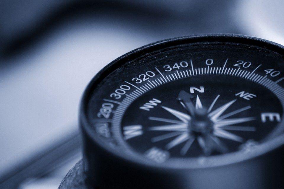 Exploring Possibilities: Compass Vs The Clock
