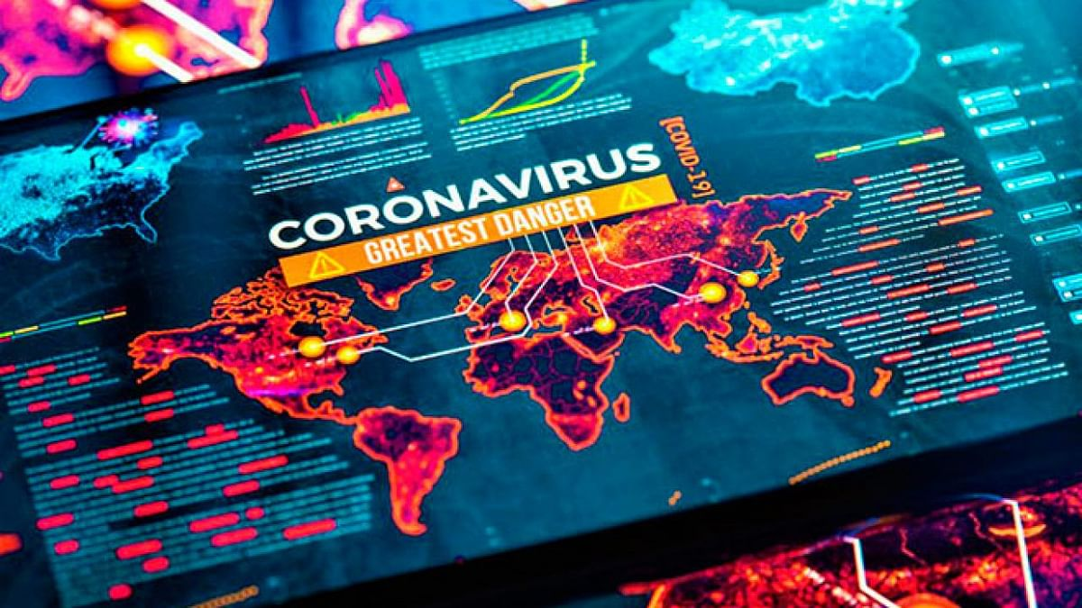A National Security View Of The Covid Pandemic And Way Forward