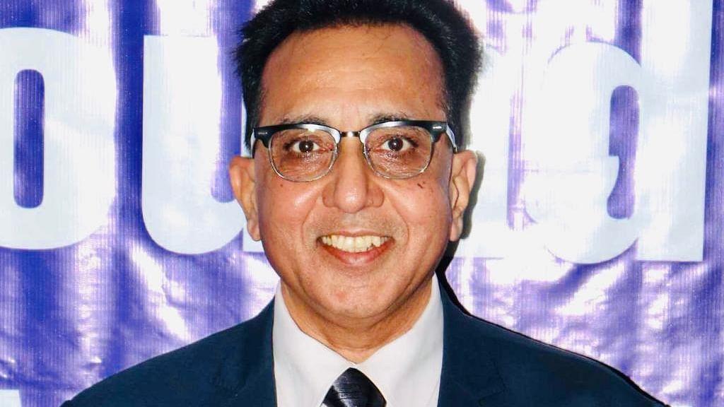 Prof R N Srivastav Designated KGMU's Dean Of Student Welfare