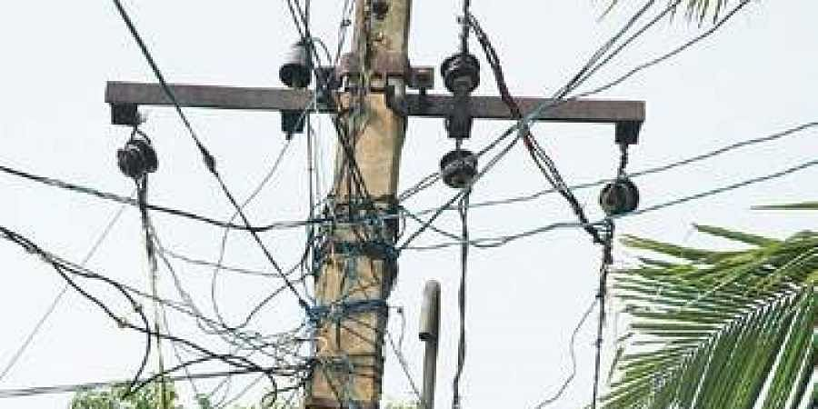Four Including Two Children Die After Being Electrocuted In Ghaziabad